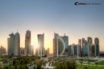 Doha City HDR